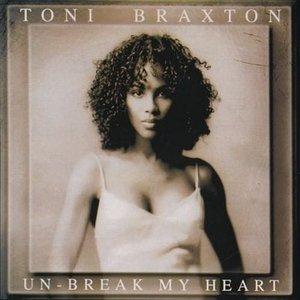 Image for 'Unbreak My Heart'