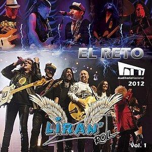 Image for 'El Reto Vol. 1'