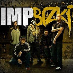 Image for 'Limp Bizkit'