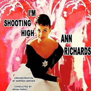 Image for 'I'm Shooting High'