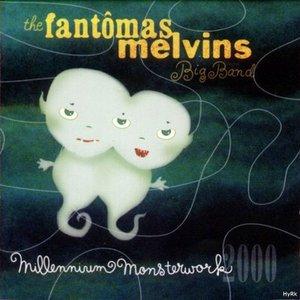 Image for 'Millennium Monsterworks 2000'