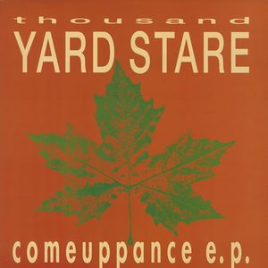 Image for 'Comeuppance'