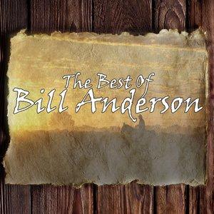 Imagen de 'The Best Of Bill Anderson'
