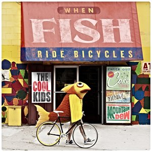 Immagine per 'When Fish Ride Bicycles'