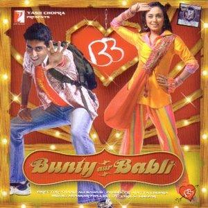 Image pour 'Bunty Aur Babli'