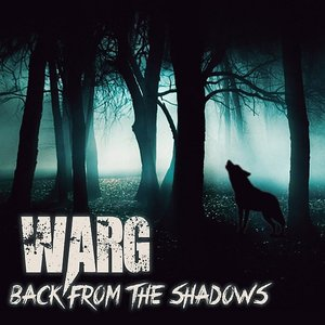 Image for 'Back From The Shadows'