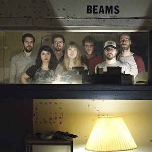 Image for 'Beams'