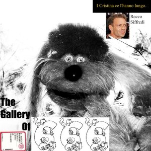 Image for 'The Gallery Of 666'