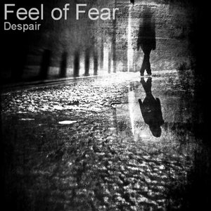 Image for 'Feel of Fear'