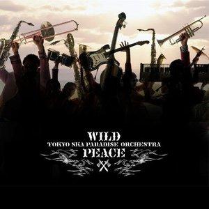 Imagem de 'WILD PEACE'