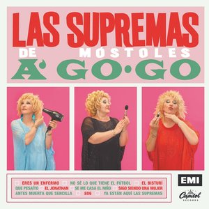 Image for 'A Go Go'