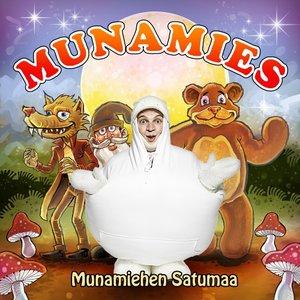 Imagem de 'Munamiehen satumaa'