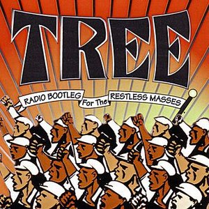 Image for 'Radio Bootleg for the Restless Masses'