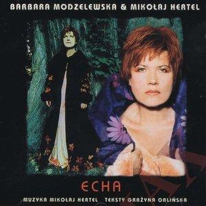 Image for 'Mikołaj Hertel & Barbara Modzelewska'