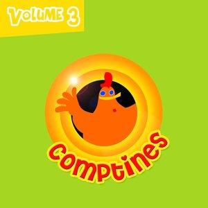 Imagen de 'Comptines Volume 3'