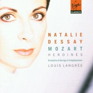 Image for 'Mozart Heroines'