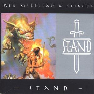 """Stand""的封面"