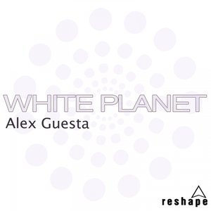 Image for 'White Planet'