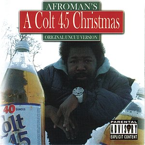 Image for 'A Colt 45 Christmas'