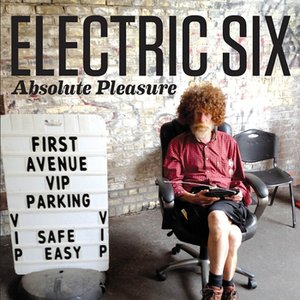 Image for 'Absolute Pleasure'