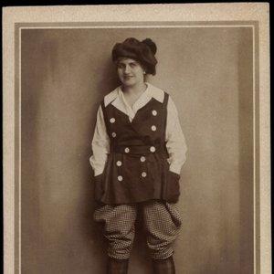 Image for 'Melitta Klefer'