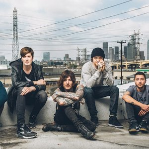 Immagine per 'Bring Me the Horizon'