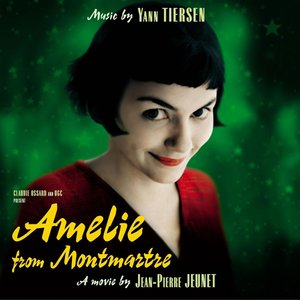 Image for 'Amelie From Montmartre'