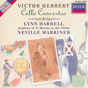 Image for 'Victor Herbert: Cello Concertos'
