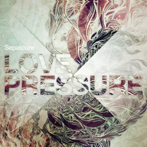Image for 'Love Pressure EP'
