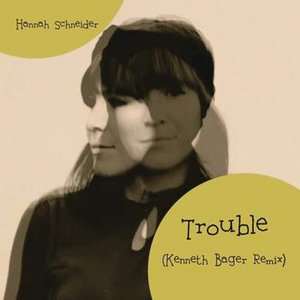 Image for 'Trouble (Kenneth Bager Remix)'