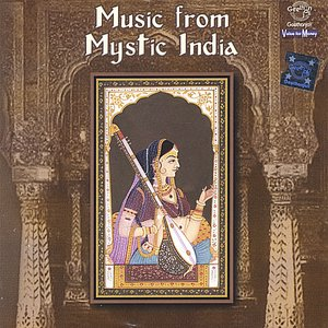 Bild för 'Music from Mystic India'