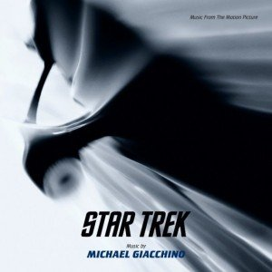 Image for 'Star Trek (Music from the Motion Picture)'