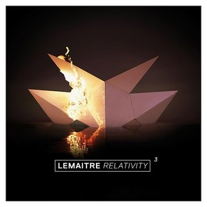 Image for 'Relativity 3'