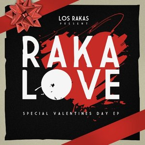 Image for 'Raka Love'