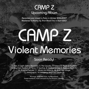 Image for 'Camp Z 2007 Preview'