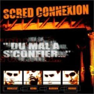 'Du Mal à S'Confier...'の画像