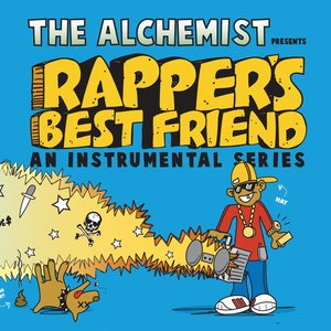 Image for 'Rapper's Best Friend'