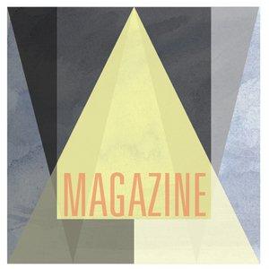 Image for 'Magazine'