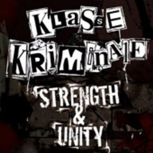 Immagine per 'Strength & Unity'