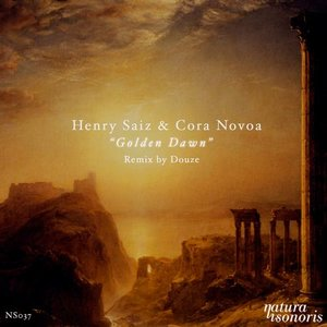 Image pour 'Henry Saiz & Cora Novoa'