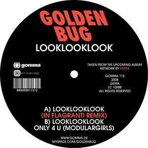 Image for 'LookLookLook'