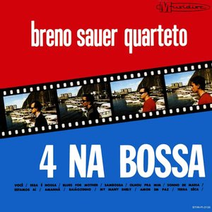 Image for '4 na Bossa'