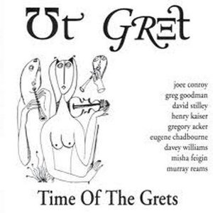 Image for 'Time Of The Grets'