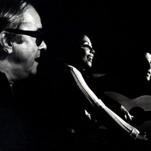 Image for 'Vinicius De Moraes, Toquinho, Maria Creuza'