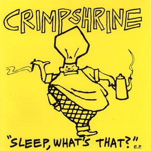 Image for 'Sleep, What's That?'
