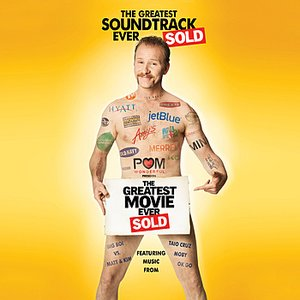 Image for 'Greatest Movie Ever Sold (Original Motion Picture Soundtrack)'