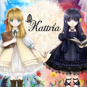 Image for 'Kattria'