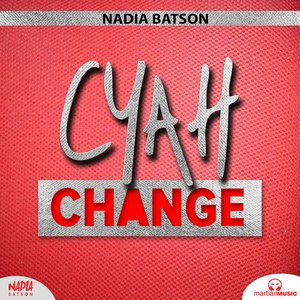 Image for 'Cyah Change'