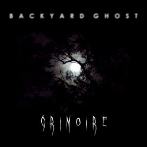 Image for 'Grimoire'