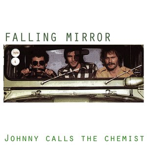 Image for 'Johnny calls the Chemist'